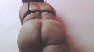 Andra Matured Aunty Big Fat Ass