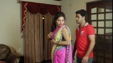 Desi Bhabhi Seduced Hot Bgrade Mms Video