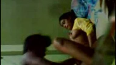 Desi Teen Girl Enjoying Sex By Brother's Friend
