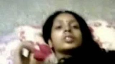 Indian Pretty Girl Nude Show