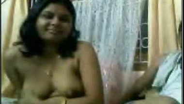 Allahabad Couple On Webcam Captured