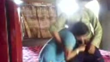 Village bhabhi takes devar's long dick for blowjob