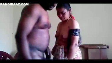 Latest Indian porn video of mallu busty maid home sex with owner on demand