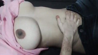 Best porn video big boobs girl masturbate on cam