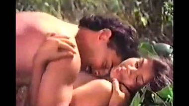 Mallu couple vintage jungle sex video