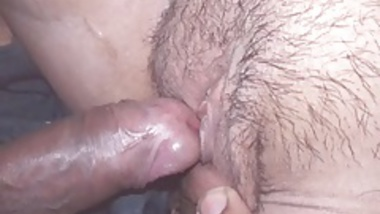 Desi mom son mating