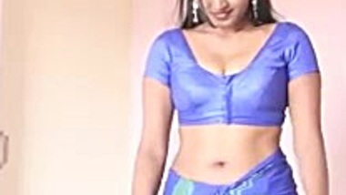 NAVEL - Trying to force indian wife