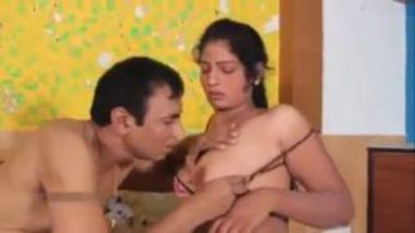 Hot Bhabhi Failed To Control Feelings