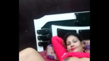 Haryana's Hot Aunty Banged In Lodge