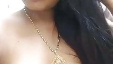 desi Sexy south Indian selfie video