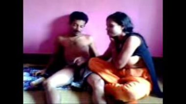 Indian Big Boobs Girl Stroking Penis Of Mature Neighbor