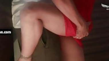 18+ The night Hotshoots special Indian sex scene