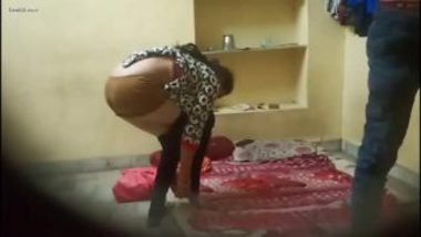 Real MMS Of Sexy Marwadi Bhabhi Fucked Secretly