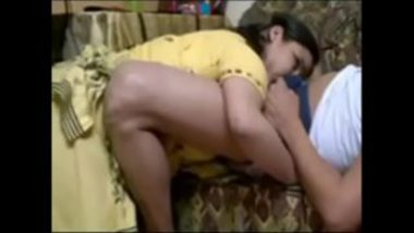 Gujarati Aunty Hot Sex With Young College Guy