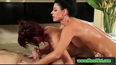 Be Ours (India Summer & John Strong) free-video-04