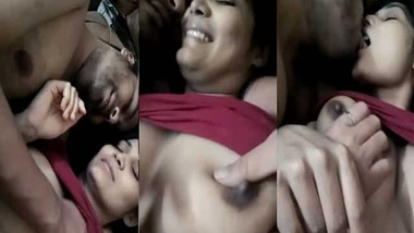 Hindustani couple sex MMS video