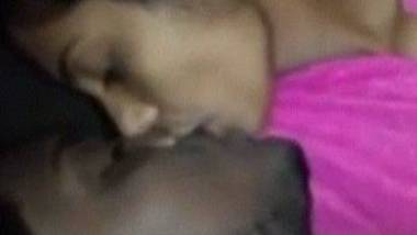 Tamil college girl Priya with BF Leaked MMS
