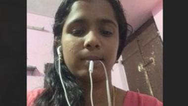 Tamil Wife Enjoy With Dildo