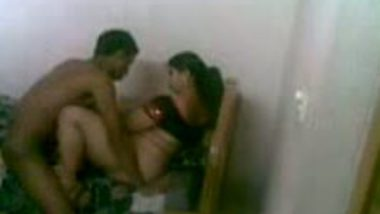 Big ass Indian aunty hidden cam sex scandal video
