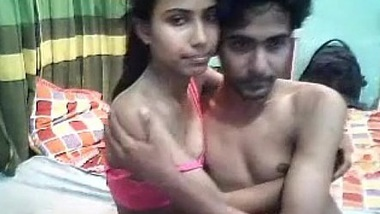 Webcam par Muslim desi couple ka dirty bur chudai khel