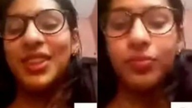 Beautiful Desi Girl Showing On Video Call