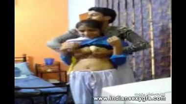 Sexy School Girl From Bangalore Enjoyed By Lover