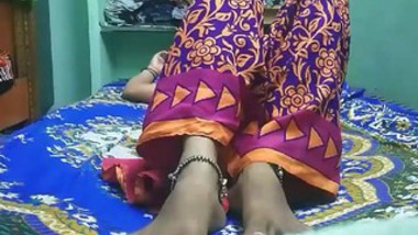 Indian bhabi fucked in saree